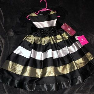Other - Toddler Holiday Dress